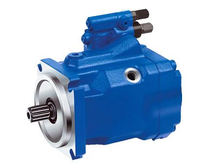 力士樂柱塞泵氣動支配都有哪些優點與缺陷呢?