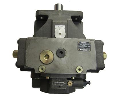 關于熱力士樂液壓泵在機械設備上運用時留意以下幾點避免缺點?